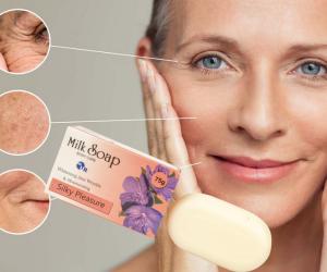 best herbal soap for skin