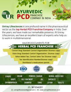 Ayurvedic PCD