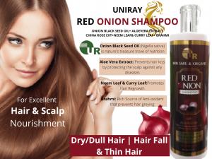 Ayurvedic shampoo for hair fall control