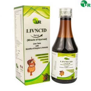 Best Digestive Enzyme Tonic