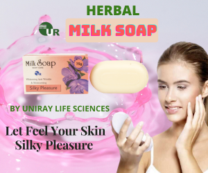 best herbal soap for skin manufacturers in India