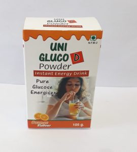 Instant Energy Booster Drink in India