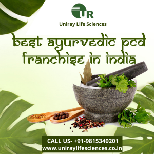 Ayurvedic Pharma Franchise in Madhya Pradesh