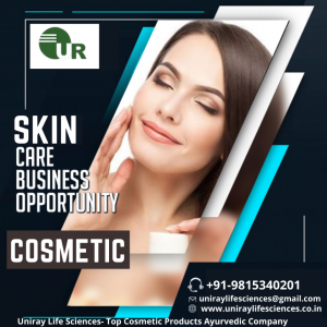 Top Herbal Cosmetics Pcd Company In India