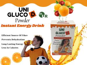 energy booster gluco powder